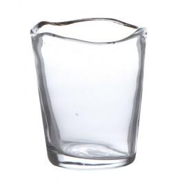 KLARO Glas för värmeljus