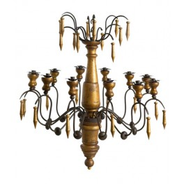 ROYAL Celling chandelier 12 armed